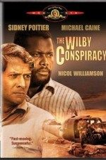 The Wilby Conspiracy