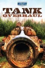 Tank Overhaul