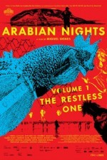 Arabian Nights Volume 1 - The Restless One