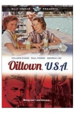 Oiltown USA
