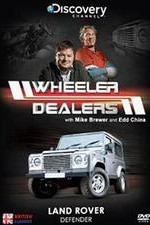 Wheeler Dealers (2003)