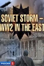 Soviet Storm