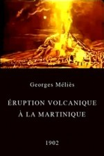 The Terrible Eruption of Mount Pelee and Destruction of St Pierre Martinique