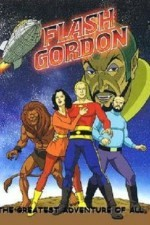 Flash Gordon The Greatest Adventure of All
