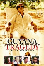 Guyana Tragedy The Story of Jim Jones