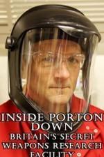 Inside Porton Down