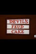 Devils Feud Cake