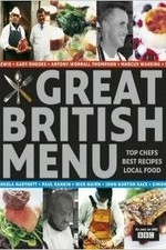 The Great British Menu