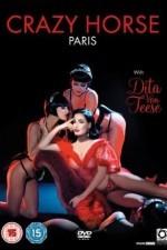 Crazy Horse, Paris with Dita Von Teese