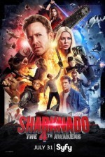 Sharknado 4 The 4th Awakens