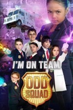 Odd Squad The Movie
