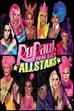 All Stars RuPaul's Drag Race