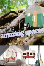 George Clarkes Amazing Spaces