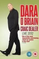 Dara O Briain - Craic Dealer