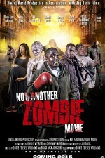 Not Another Zombie Movie....About the Living Dead