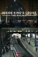 Inside King's Cross