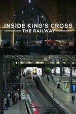 Inside King's Cross