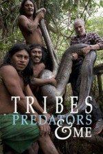 Tribes Predators & Me