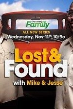 Lost & Found with Mike & Jesse